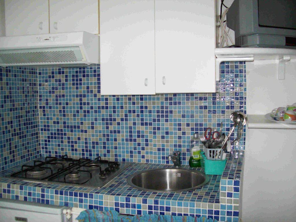 cucina casina